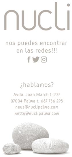 Nucli Palma